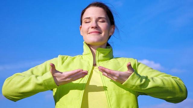 Простое упражнение для нормализации работы сердца