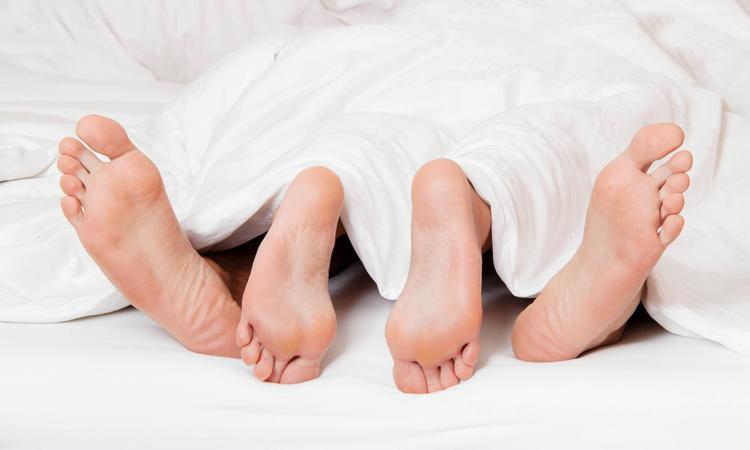 Случайные половые связи могут принести с собой различные заболевания