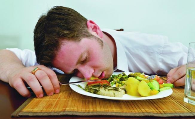 Что делать, если становится плохо после еды