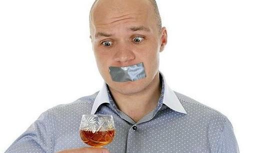 Тошнота, головокружение помогут отказаться от алкоголя