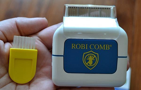 Robi Comb гребень