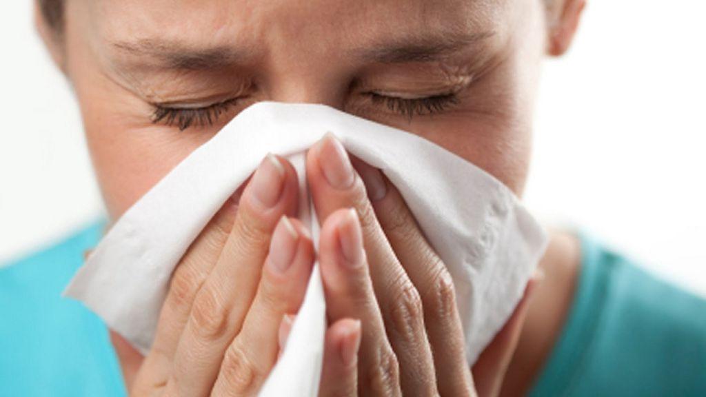 Вазомоторный ринит: симптомы и лечение у взрослых