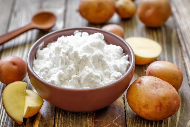 Микроклизмы с картофельным крахмалом лечит все формы колита