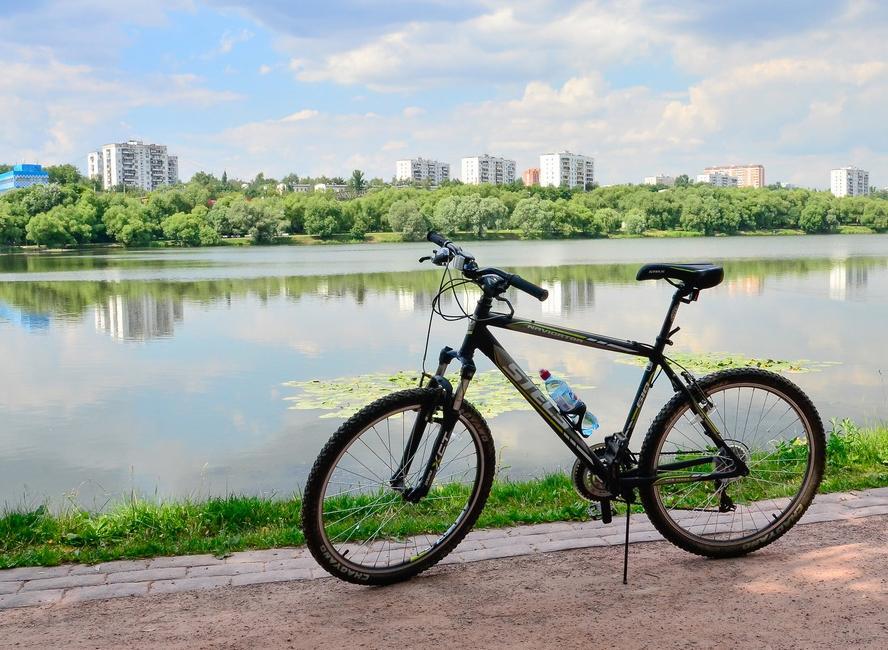 Отличной профилактикой межпозвоночной грыжи является велосипедные прогулки