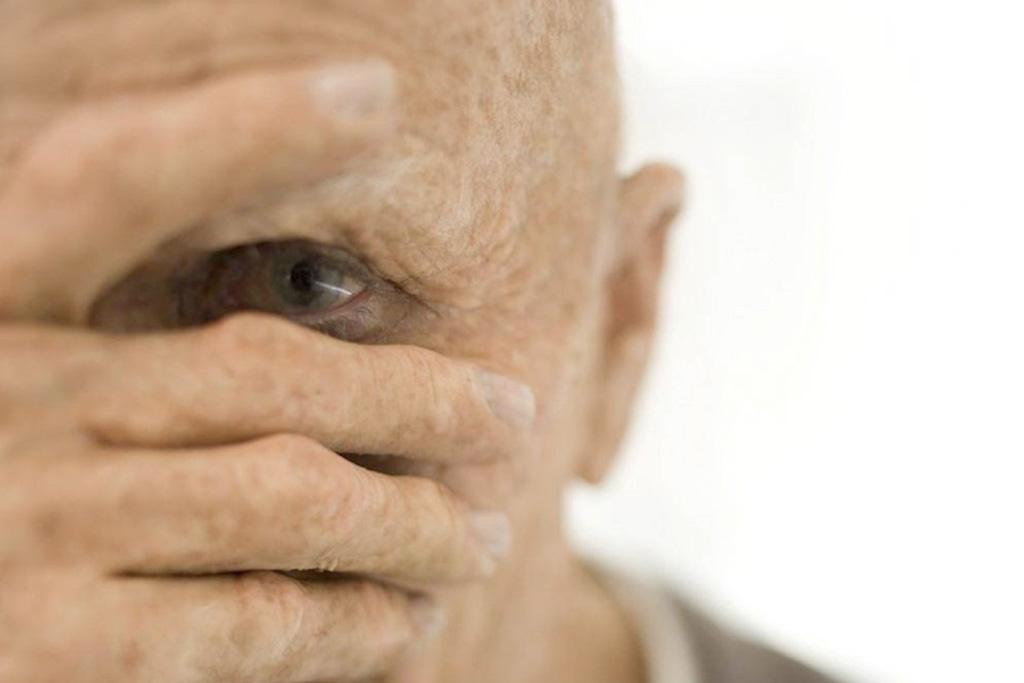 При деменции утрачиваются любые межличностные связи