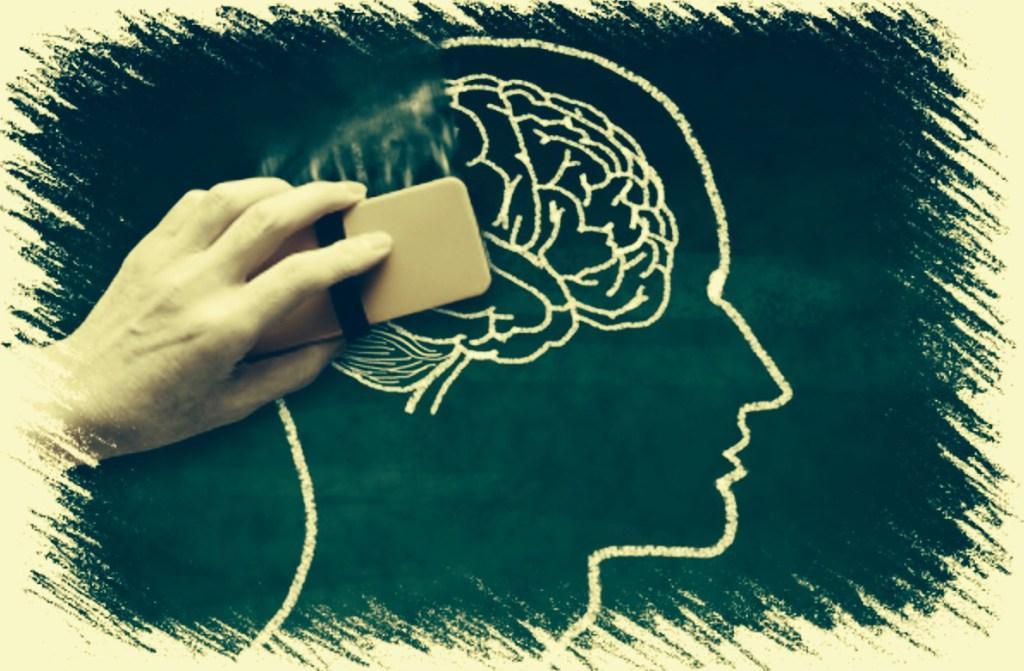 После перенесения инсульта может возникнуть потеря памяти