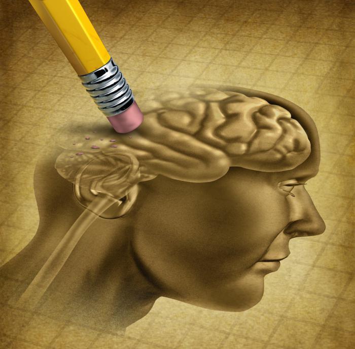 При деменции больному становится сложно решать элементарные проблемы и задачи, с которыми он сталкивался ранее ежедневно