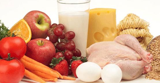 Сбалансирование питание позволяет сократить период реабилитации после инсульта
