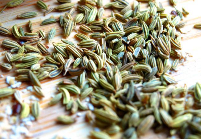 Семена укропа – одно из наиболее действенных средств для устранения признаков цистита