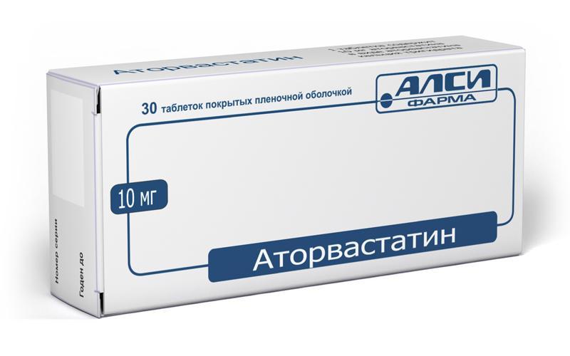 Перед приемом Аторвастатина пациент должен пройти осмотр у диетолога