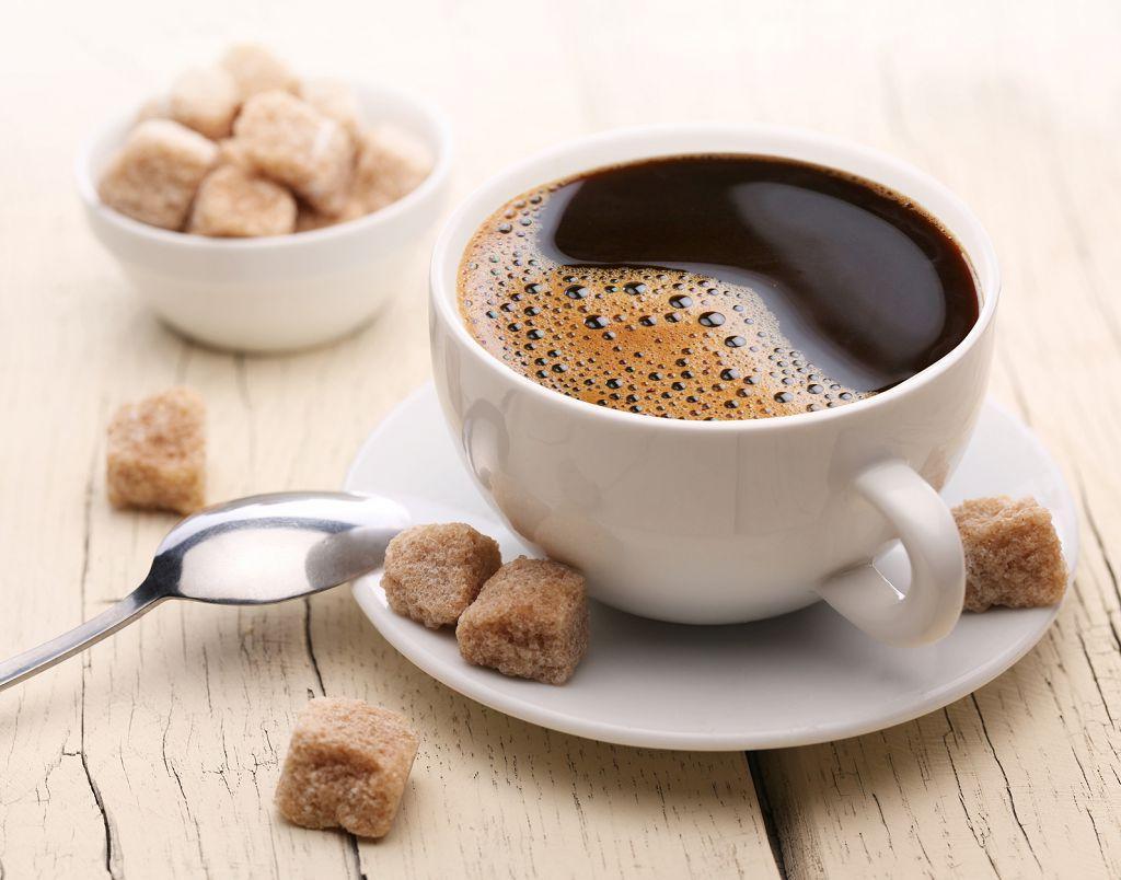 Умеренное потребление натурального кофе оказывает положительный эффект на сексуальные способности мужчины