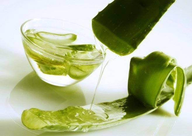 Сок алоэ - эффективное средство для лечение насморка у грудничка