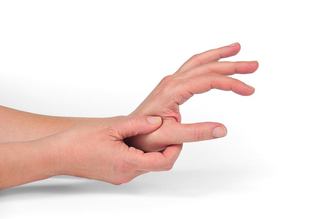 Артроз среднего пальца руки лечение