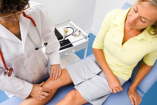 Артроз чаще встречается у людей с лишним весом