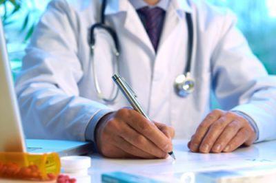 Без назначения врача не используйте никакие лекарства