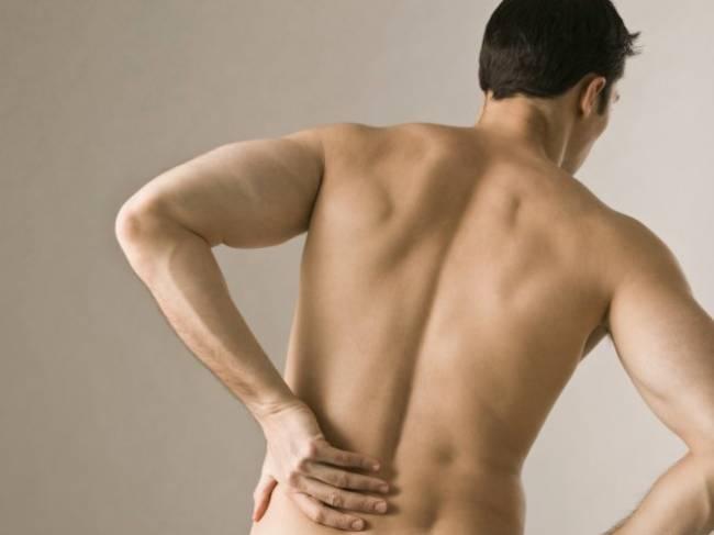 Боли вызваны ущемлением нервов