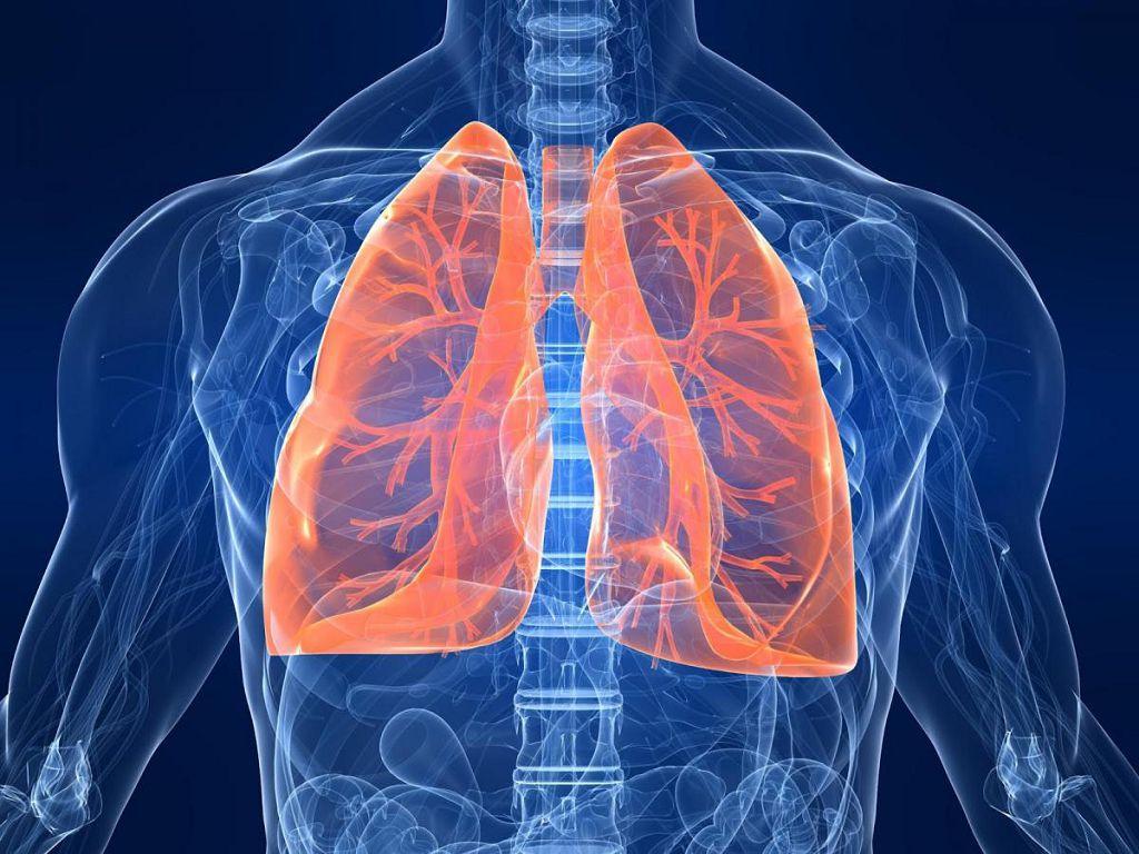 Восстановление работы дыхательной системы