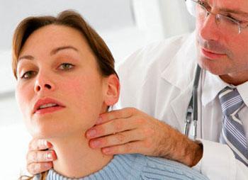 Врач определит наличие заболевания и назначит подходящую терапию