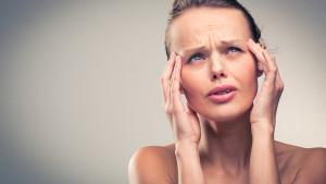 Врач установит характер мигрени - истинный или шейный