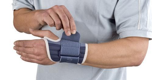 Вывихи и травмы могут привести к артрозу