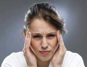 Головные боли и головокружения не редкость