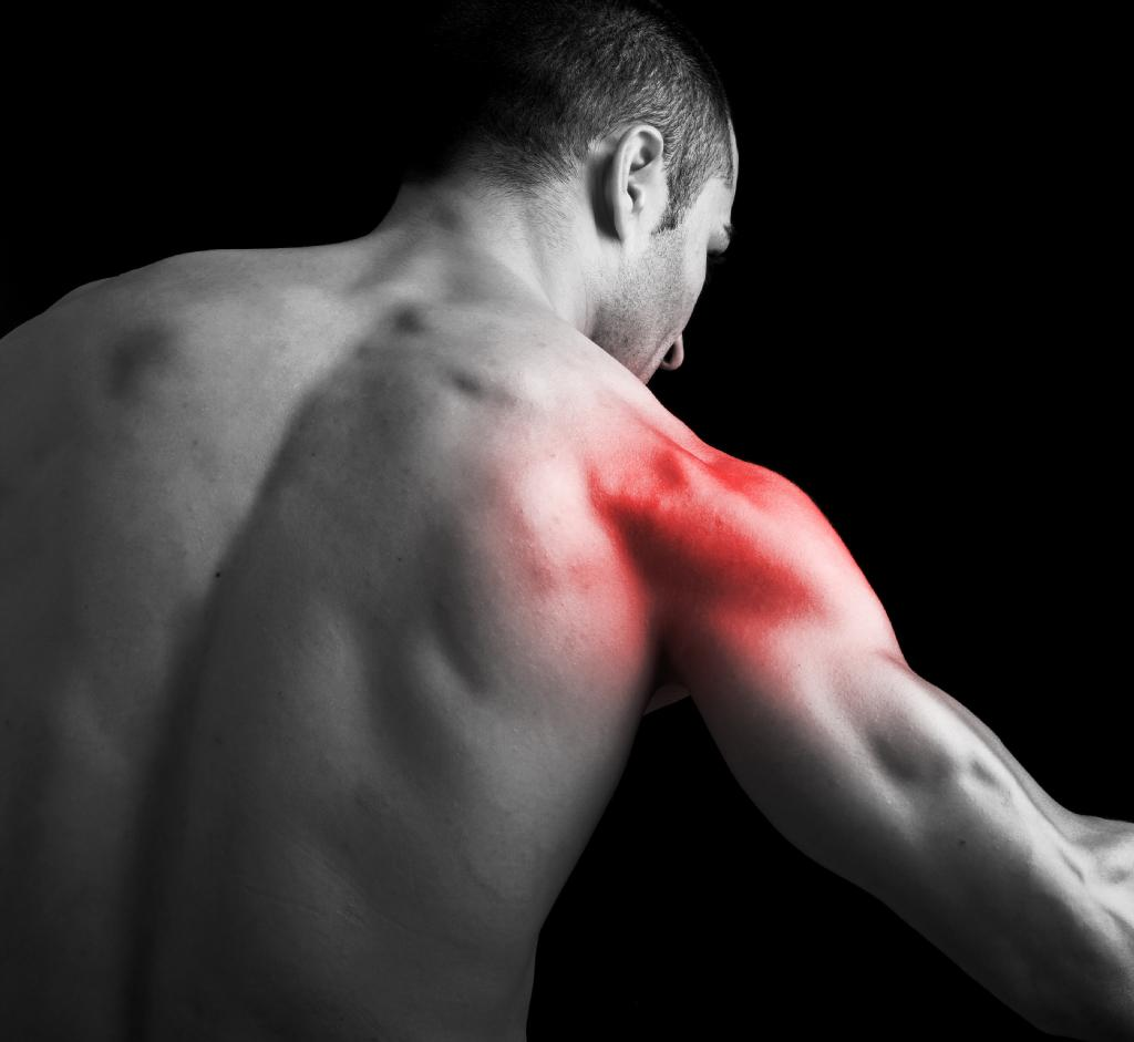 Разрыв связок плечевого сустава сколько заживает — Суставы