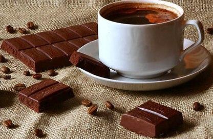 Запрещены кофе и шоколад