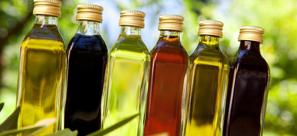 Используем растительные и эфирные масла для лечения