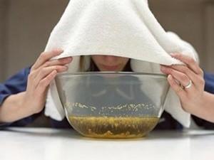 Как вылечить насморк в домашних условиях быстро