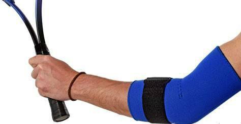 Латеральный эпикондилит - лечение — SportWiki энциклопедия