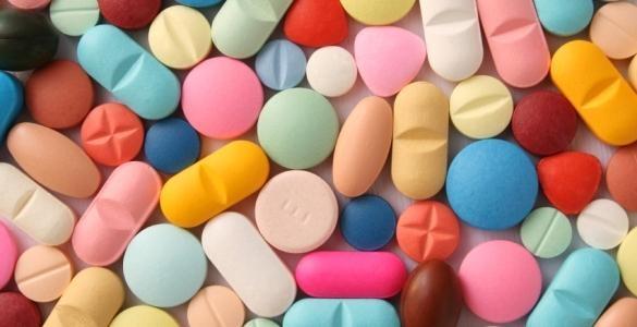 Комплекс препаратов для лечения