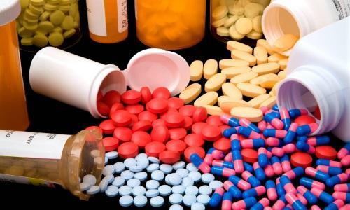 Лекарства для лечения подагрического артрита