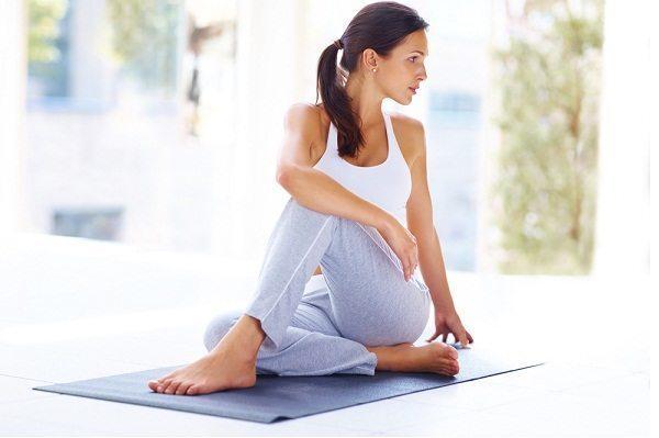 Лечебные упражнения при спондилезе