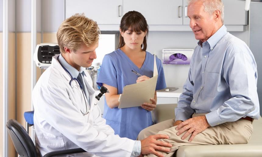 Лечение для каждого пациента выбирается индивидуально