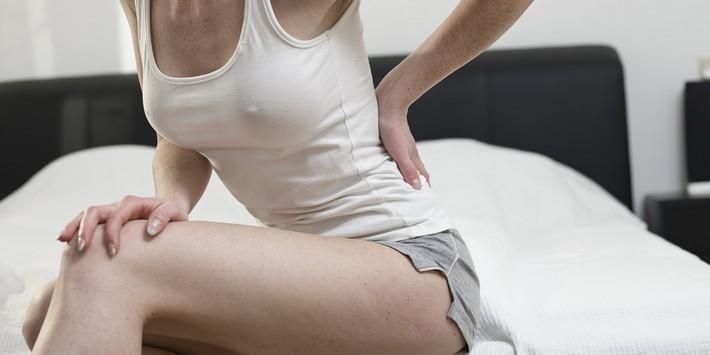 Лечение пояснично крестцового остеохондроза