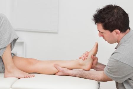 Что делать при разрыве передней крестообразной связки коленного сустава