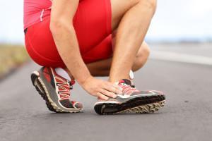 Лечение тендинита у спортсменов
