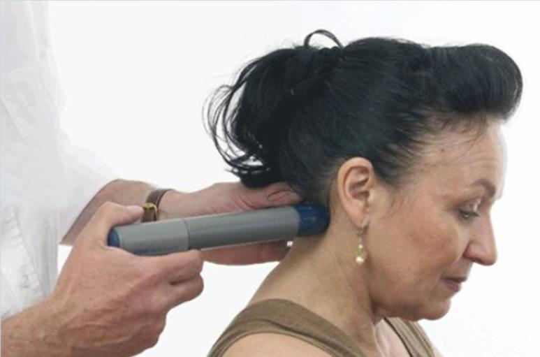 Лечение шейного остеохандроза