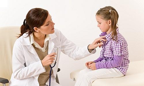 Люмбалгия может наблюдаться в детском возрасте