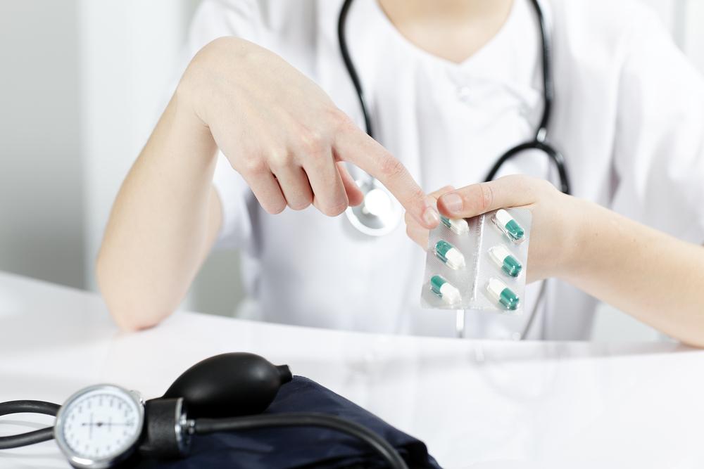 Медикаменты в комплексе с физиолечением дают хорошие результаты