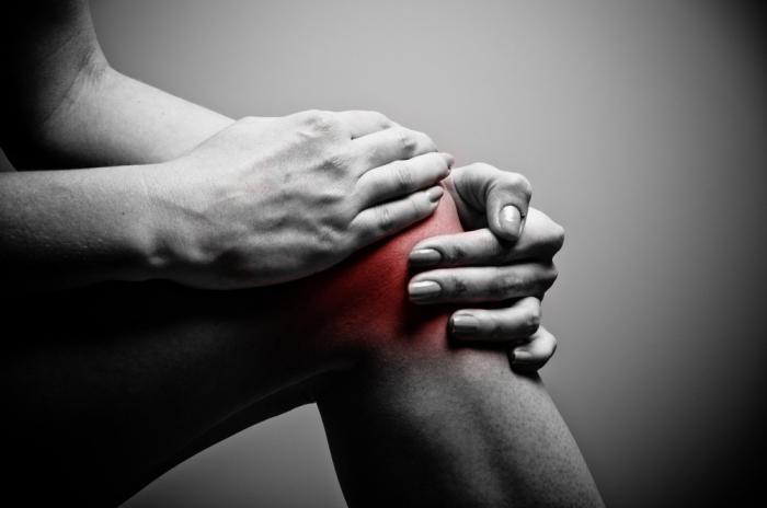 Мучают боли и воспаления
