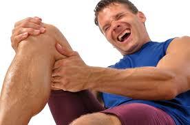 Мышечные спазмы и судороги