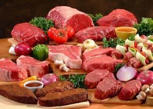 Мясные и рыбные продукты употребляем только после термообработки
