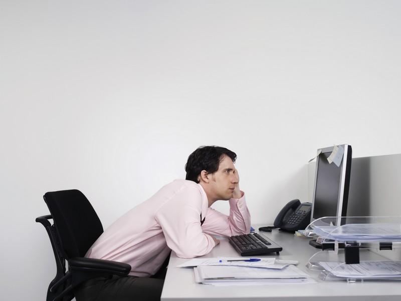 Неправильная осанка и искривления позвоночника