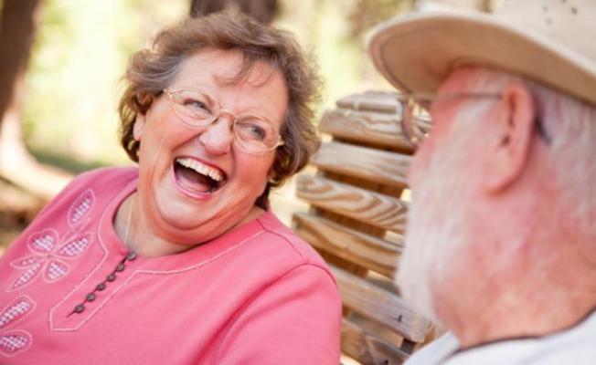 Общение в пожилом возрасте и умственная активность