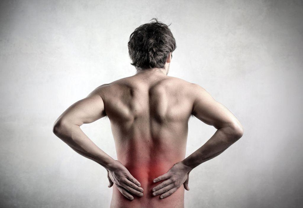 Спинной остеохондроз мази