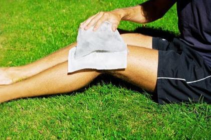 Острая травма как причина разрыва