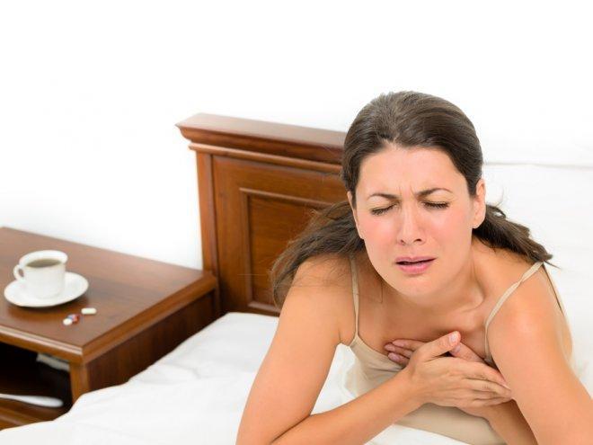 Патологическая тахикардия может стать причиной преждевременной смерти