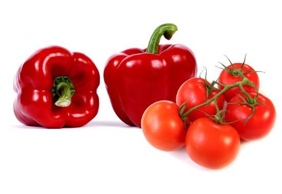Перец и томаты под запретом