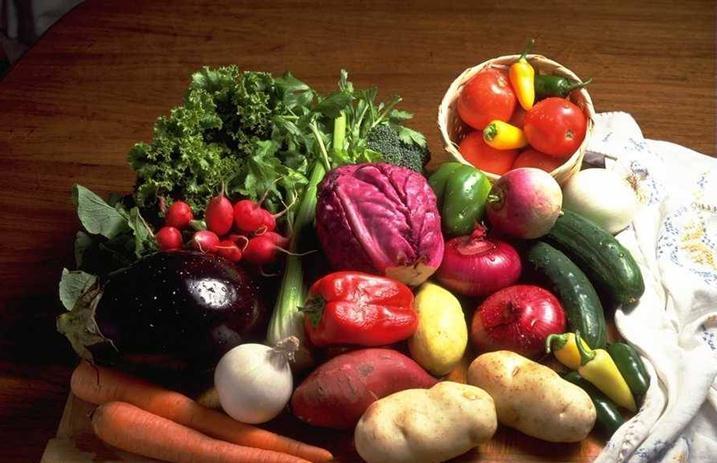 Питание при артрозе коленного сустава - здорова еда, диета ...